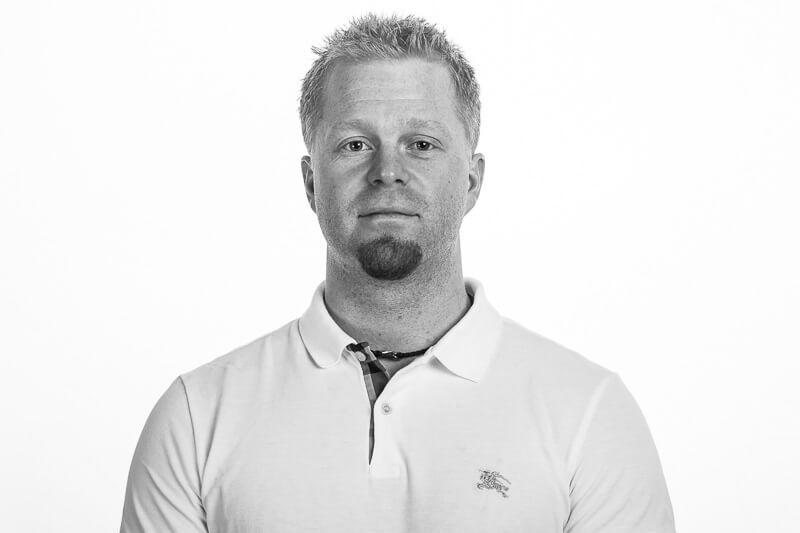 Martin Sörman