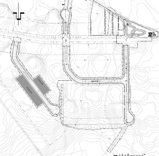 Sika industriområde Etapp 2