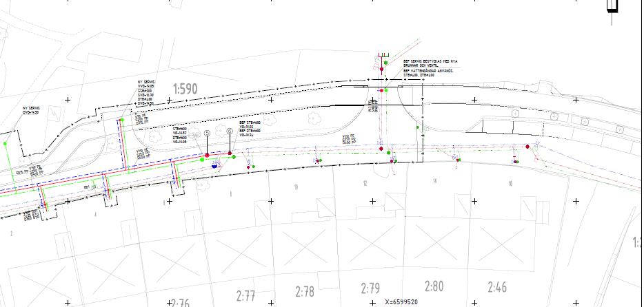 Odenslunda Etapp 2 (Del 2)